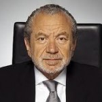 when the tough get going the bullshitters get on TV - the Apprentice- a weekly blog/blag