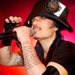 Adam Ant to headline Bearded Theory Festival on May 18th