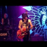 Adam Ant live