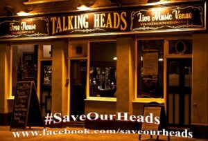 Southampton venue Talking Heads re-opens…