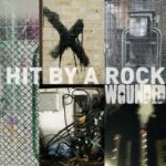 Hit By A Rock Cd