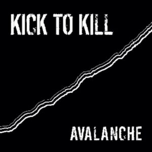 New band of the day – Kick To Kill