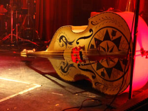 The Legendary Shack Shackers – live review: Liverpool