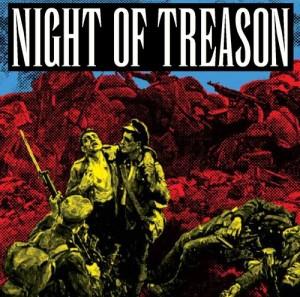 Night Of Treason album review
