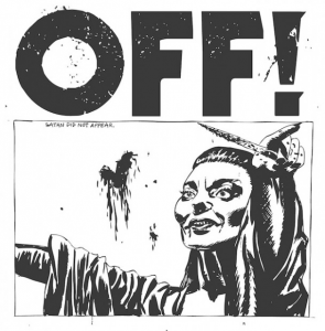OFF! Announce full European tour, album and free download