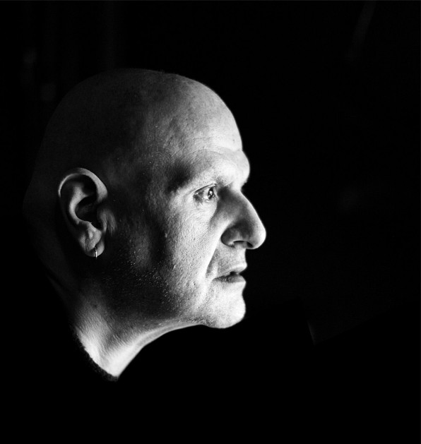 Marco Pirroni (Adam Ant's Co-writer) Photo's