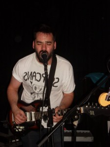 Odonis Odonis – Kraak Gallery, Manchester – live review