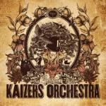 Kaizers Orchestra Violeta Violeta Trilogy:  (Vol I & II) Album Review