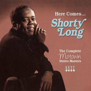 Recent Ace Records Releases inc Shorty Long, Ike Turner & some outstanding compilations