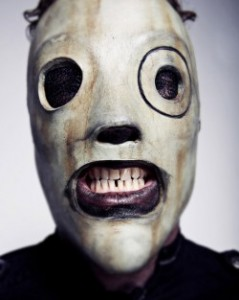 we get behind the mask! Slipknot photographer in conversation...
