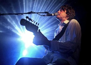 Spiritualized play special warm up show at Holmfirth Picture House this week