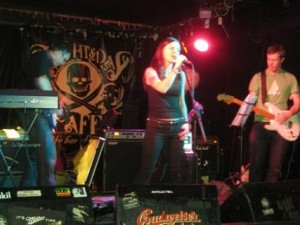 Confessions Of A Music Addict – March 2012