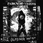 Paranoid Visions team up with TV Smith for their 3rd top 10 hit in ireland...
