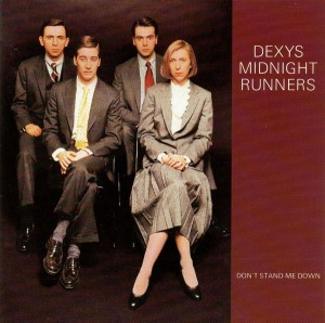 Dexys Midnight Runners 'Don't Stand Me Down' Revisited