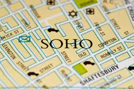 Soho or bust- gentrification or fun?