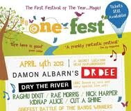 fun in the country! Onefest- live review