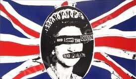 Sex Pistols to re-release 'God Save The Queen'
