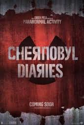 a cheap holiday in other peoples misery? 'Chernobyl Diaries'- is this a film that's gone too far