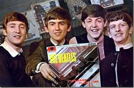 Beatles for sale?
