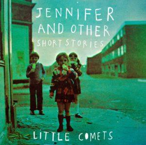 Little Comets in conversation…