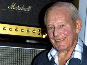 Jim Marshall dies aged 88 – RIP