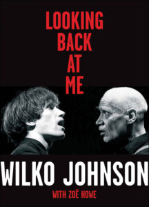 Wilko Johnson autobiography out in May