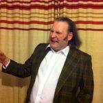 Leo Appleton as Roy Stacey