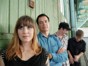 The Wedding Present to tour classic album 'Seamonsters'