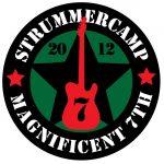 Strummercamp logo