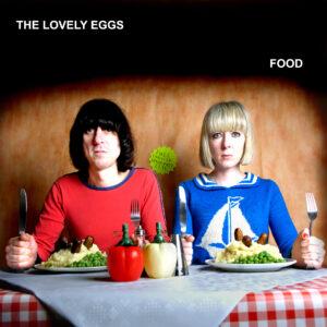 The Lovely Eggs – new single and full UK Tour
