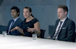 The Apprentice Week 7 – is this all getting a tad lacklustre?