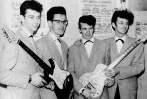 Rory Storm and the Hurricanes – a retrospective…