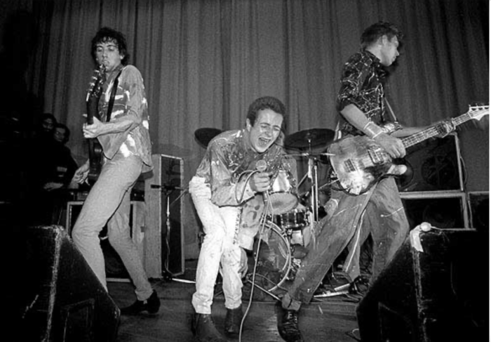 The night that punk went overground- July 4th 1976- an oral account