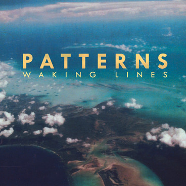 Patterns Waking Lines album cover