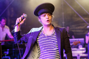 pete doherty books of albion review