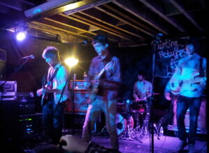 Twisted Wheel: Manchester – live review