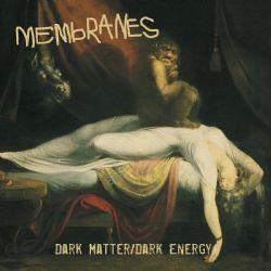 Membranes Dark Matter