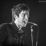 Noel Gallagher by Northern Face Photo