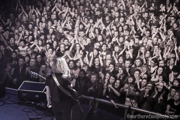 Sleater-kinney Manchester