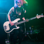 The Subways: Manchester Academy 3 – live review