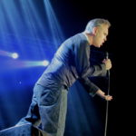 Morrissey: SSE Hydro, Glasgow – live review