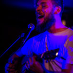 Chris Helme: Derby – live review