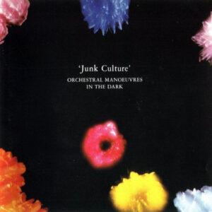OMD - Junk Culture