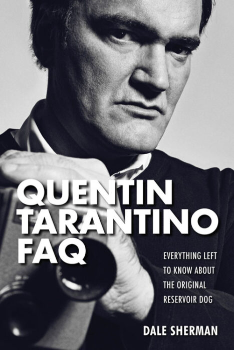 Quentin Tarantino FAQ Paperback