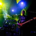 Simple Minds: Grimsby Auditorium – live and picture review