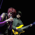 Stranglers | Rezillos | Membranes: Roundhouse, London – huge photo gallery