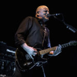 The Stranglers: O2 Academy, Liverpool – live review