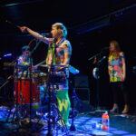 Tune-Yards: Sage, Gateshead – live review