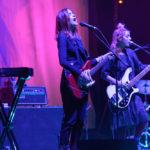 Warpaint: Sage, Gateshead – live review
