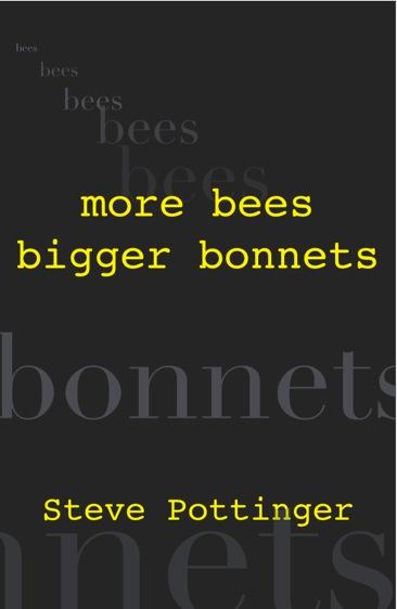 More Bees Bigger Bonnets by Steve Pottinger – book review